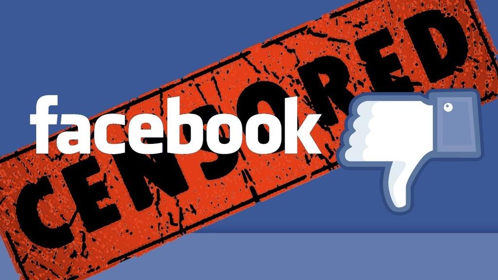 «Враждебная свободе организация» — обозреватель Daily Telegraph о цензуре своей статьи на Facebook