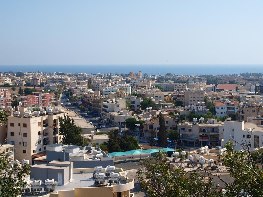 кипр пафос фото города сомневаетесь